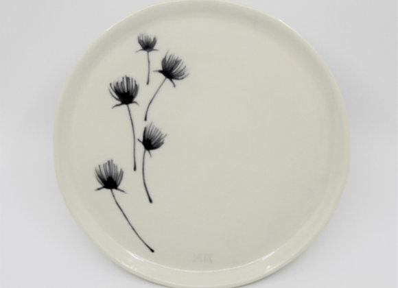 Painted Plate '21