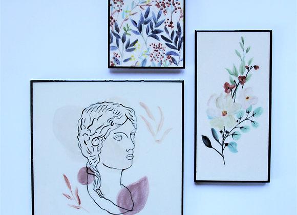 Wall Art VI
