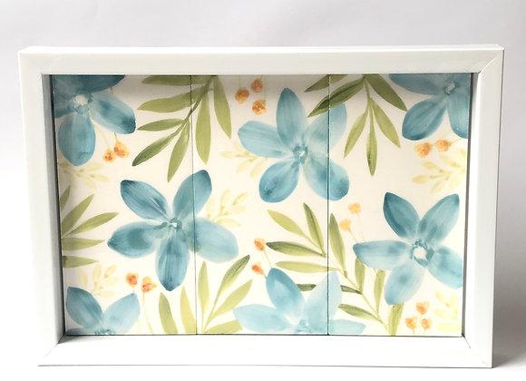 Floral Frame '34