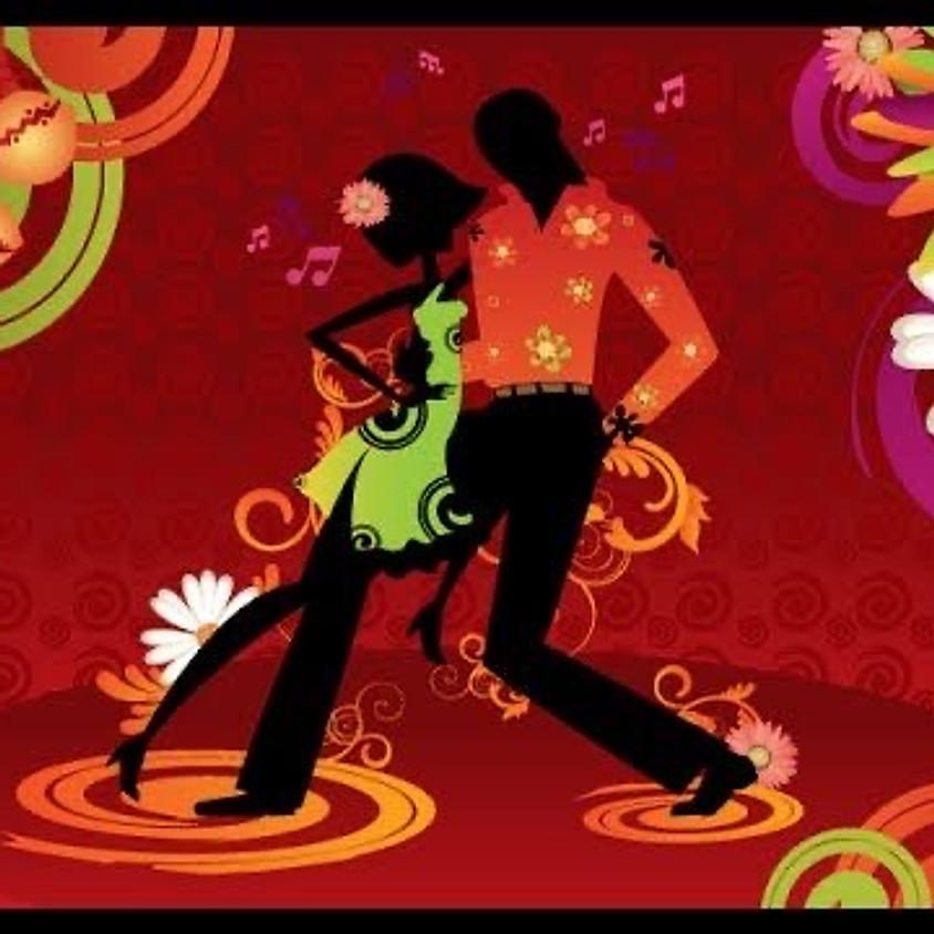 Salsa Suave Bday Edition