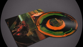 Hayvanlar Alemi - Psychedelia in Times of Turbulence - LP/CD out now