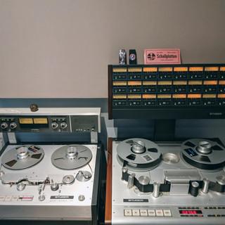 Studer recorders