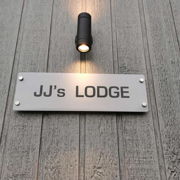 Welcome to JJs Lodge