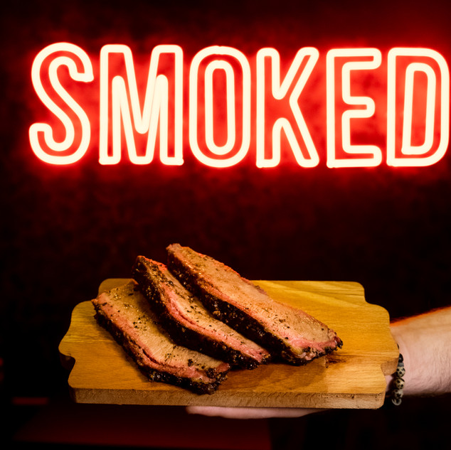 JJs Smoke House Pocklington