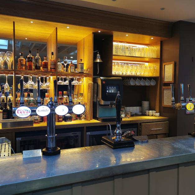 JJs Bar & Kitchen