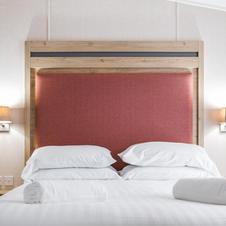 Master Bedroom Primrose