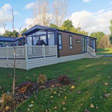 JJs Lodge Outside
