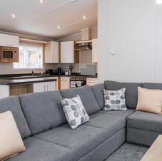 Large Sofa Primrose
