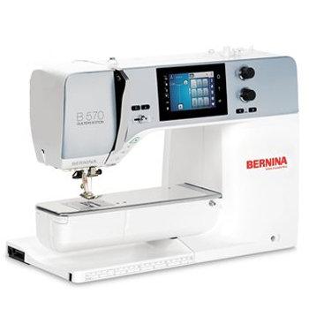 Bernina S-570QE