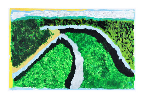 Rivers, 2015 SOLD