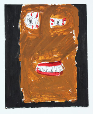 Brown Monster, 2015