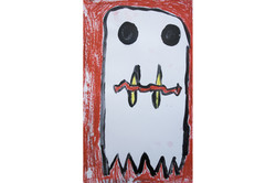 Ghost, 2014