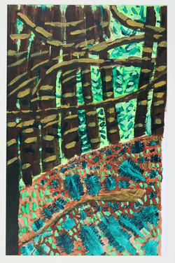Forest, 2015 SOLD
