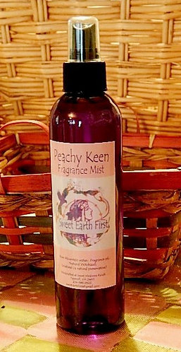 Peachy Keen Fragrance Mist