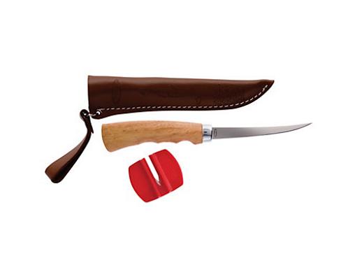 BERKLEY Couteau à fileter de précision