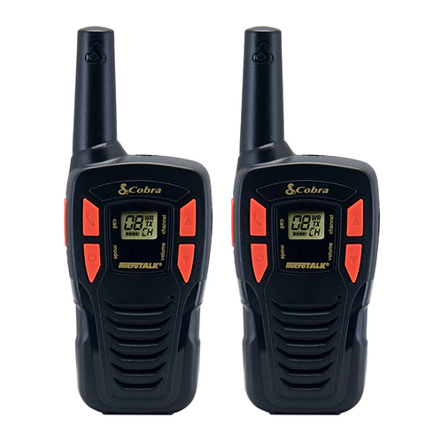COBRA Radio Bidirectionnelle (ACXT145)