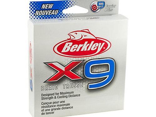 BERKLEY X9 164 verges