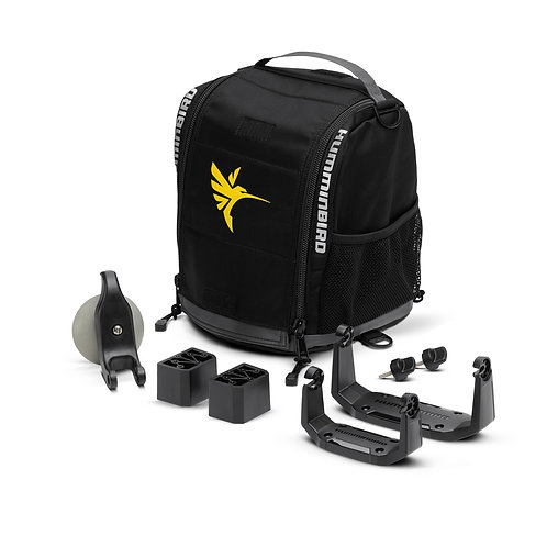 HUMMINBIRD Trousse de conversion portable