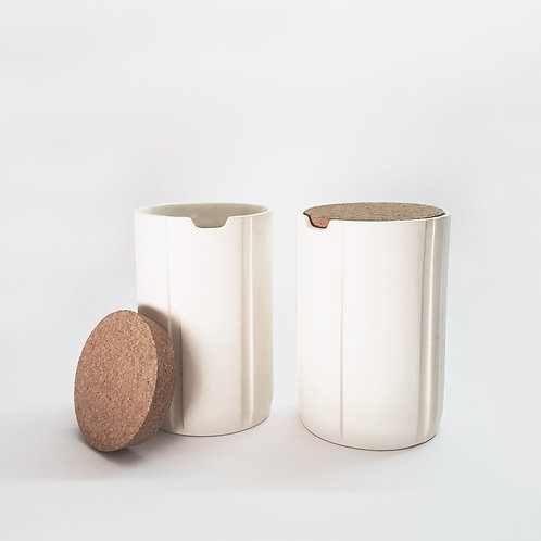 Canal Jars | Set of 2