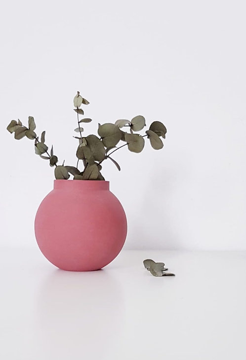 Chubby Vase