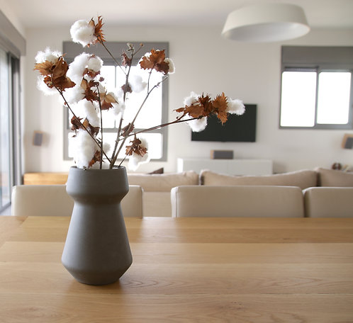 modern vase, Ceramic Vase, Centrepiece, Ceramic Pot, Pottery Vase, Wedding Table Decorations, Table Decor, scandinavian style
