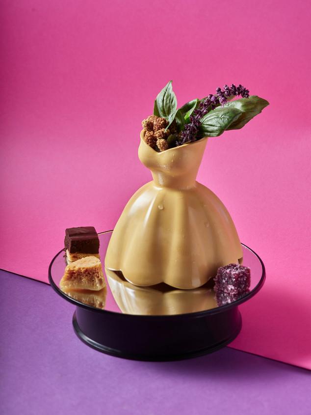Yahalomis ceramic dress cocktail cup 2.j