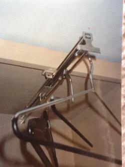 wardrobe hanger