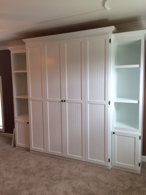 Tucked Away Murphy Beds-423-505-2824