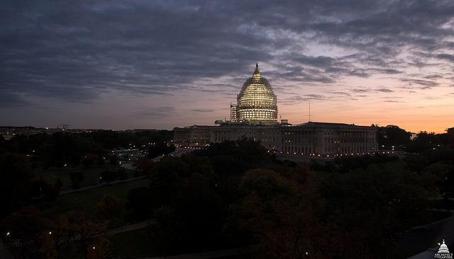 Capitol Constr-Dark