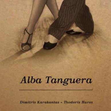 Alba Tanguera