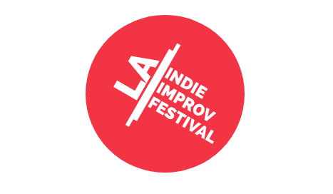 The logo for the 2017 Los Angeles Indie Improv Festival