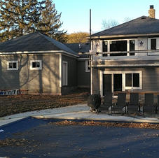 Home Remodel Construction Contractor