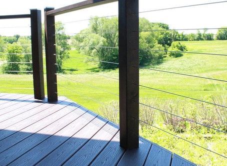Deck Building in Minnesota: Footing Considerations