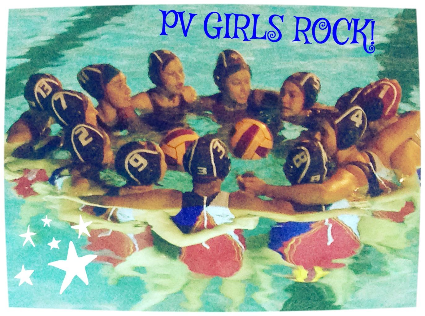PV GIRLS ROCK!