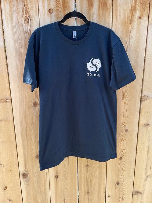 Blue Soichi T-Shirt