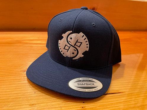 Blue Soichi Cap