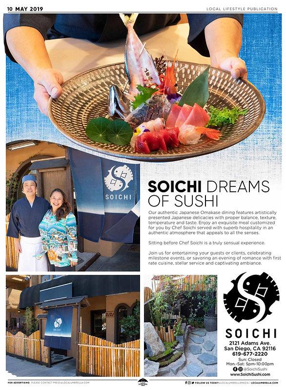 Soichi Sushi