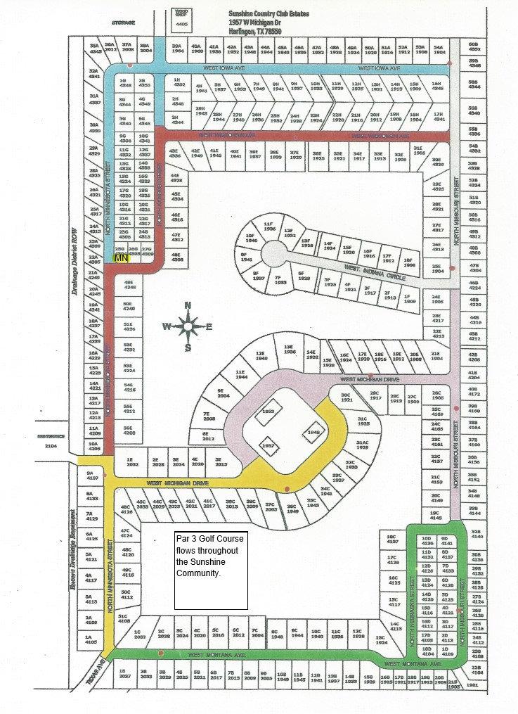 Sunshine Street Map.jpg