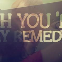 GET FAR & SUSHY - Remedy (Video Lyrics)