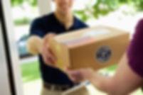 Livraison à domicile Perfumarte e-shop