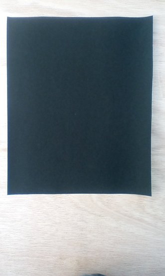 sillicon carbide wet and dry paper