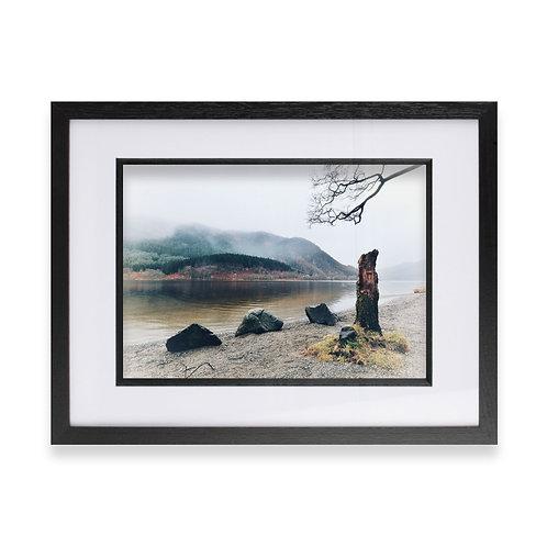 Loch Lubnaig, Scotland Photographic Print, Fine Wall Art Photography