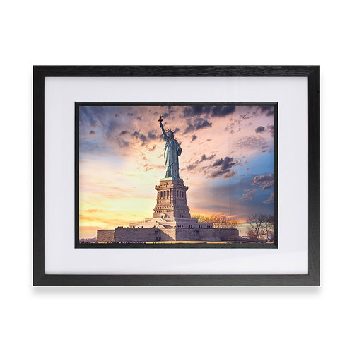 Statue of Liberty, New York Photographic Print, Fine Wall Art Photography