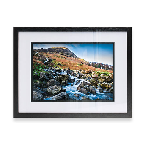 Buttermere, Lake District Photographic Print, Fine Wall Art Photography