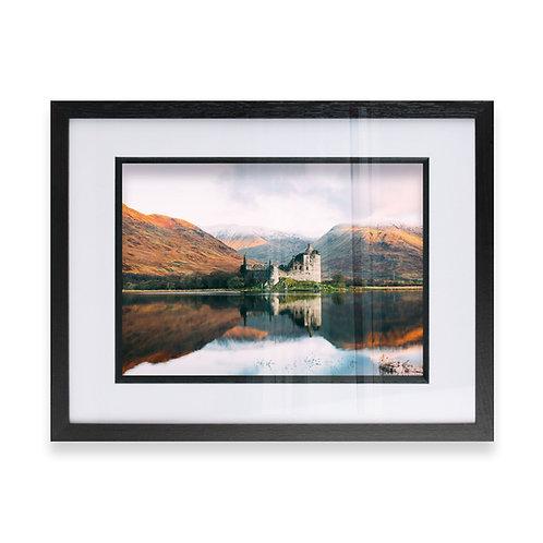 Kilchurn Castle, Scotland Photographic Print, Fine Wall Art Photography