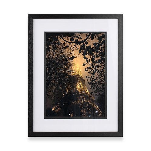 Eiffel Tower, Paris Photographic Print, Fine Wall Art Photography
