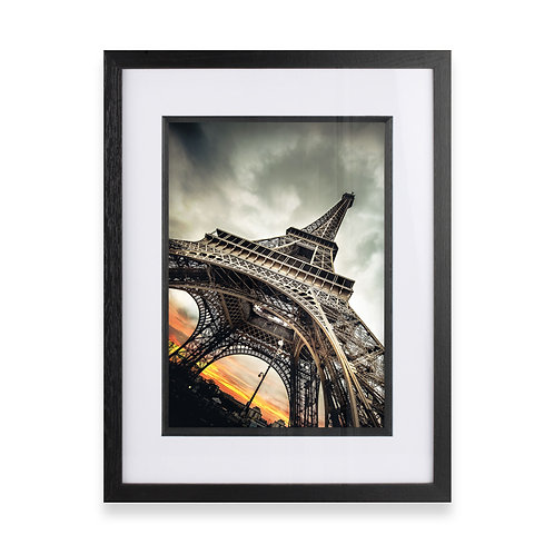 Eiffel Tower, Paris Photographic Print, Fine Wall Art Photography