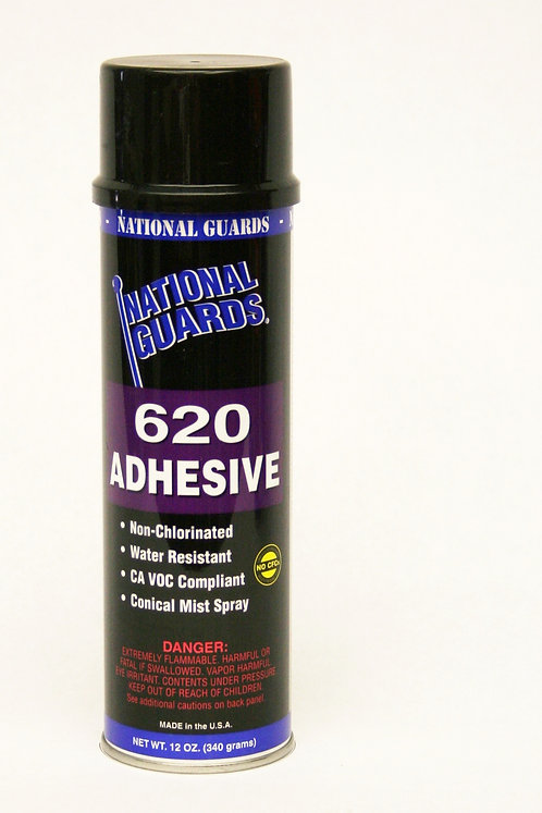 NG620 Adhesive Spray