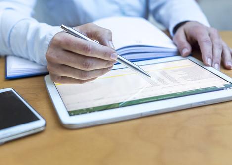 EFD-Reinf - Regulamentação e Cronograma de Obrigatoriedade.