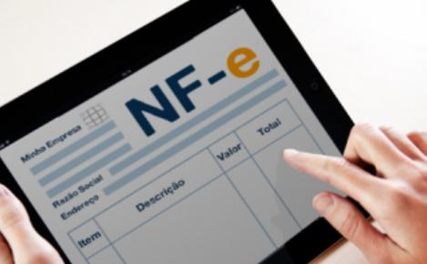 Emissão da NF-e avulsa permanece disponível e gratuita.